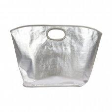 Krepšys Eco Everything Silver