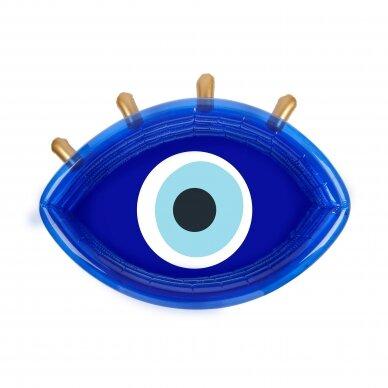 Pripučiamas baseinas Greek Eye 4