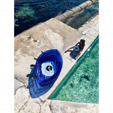Pripučiamas baseinas Greek Eye 2