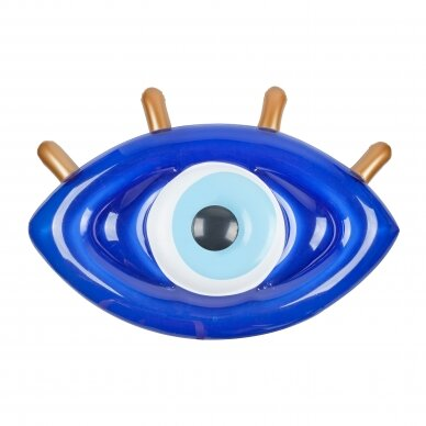 Pripučiamas plaustas Lie on Greek Eye