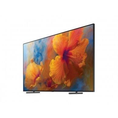 QLED televizorius SAMSUNG EXPO  QE88Q9F 2