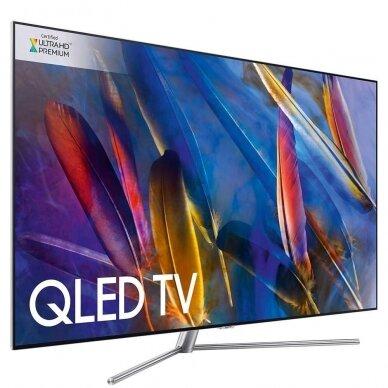Televizorius Samsung EXPO QE75Q7F 2
