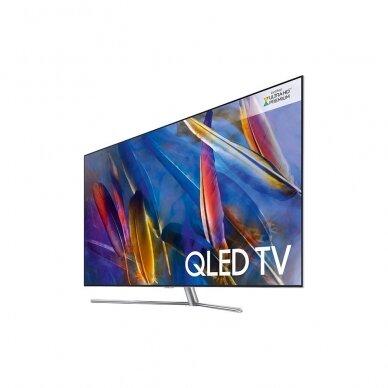 Televizorius Samsung EXPO QE75Q7F 3